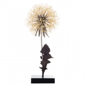 Michael Aram Dandelion Sculpture - 25""