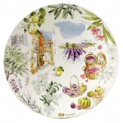 Provence Trevise Bowl
