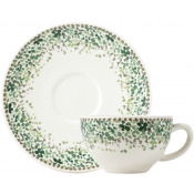 Songe Tea Cup and Saucer