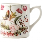 Bouquet Floral Mug - 10 oz.