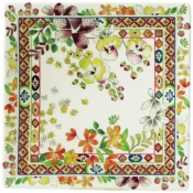 Bagatelle Square Plate - Small