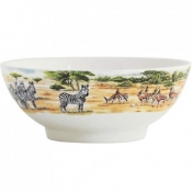 Safari Cereal Bowl