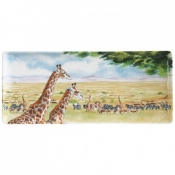 Safari Oblong Serving Tray