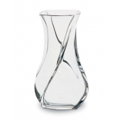 Baccarat Serpentine Vase - Small