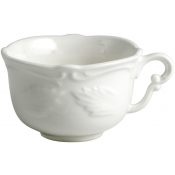 Rocaille White Tea Cup