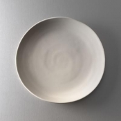 Barre - Alabaster Side / Salad Plate - 9""