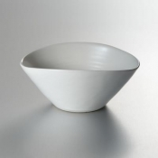 Barre - Alabaster Cereal Bowl - 6""