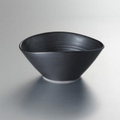 "Barre - Slate 6"" Cereal Bowl"