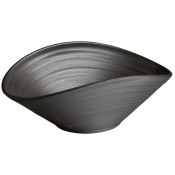 Barre - Slate Medium Serving Bowl