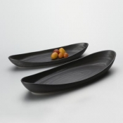 Barre - Slate Small Serving Tray