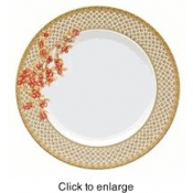 Christmas in Your Heart Dinner Plate -