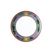 Versace Jungle Animalier Salad Plate