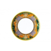 Versace Jungle Animalier Dinner Plate