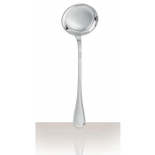 Christofle Albi Silverplate Soup Ladle