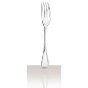 Christofle Albi Silverplate Fish Fork