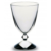 Baccarat Vega Water Glass - Clear