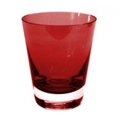 Baccarat Mosaique Tumbler  - Red