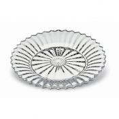 Baccarat Mille Nuits Dessert Plate - 6 3/4""