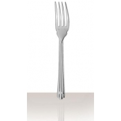 Aria Silverplate Flatware Fish Fork