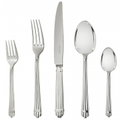 Aria 5 Piece Place Setting