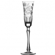 Derby Panel Accent Clear Flute