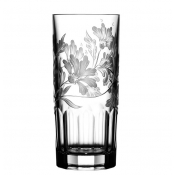 Derby Panel Accent Clear Highball