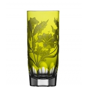 Derby Panel Accent Yellow/Green Highball