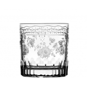Royal Antoinette Clear Double Old Fashioned