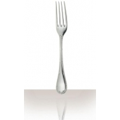 Rubans Silverplate Flatware DINNER FORK*