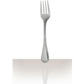 Rubans Silverplate Flatware SALAD FORK*