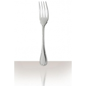 Rubans Silverplate Flatware Fish Fork