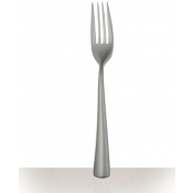 ELEMENTAIRE MATTE Stainless Serving Fork, Large