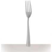 ELEMENTAIRE MATTE Stainless Fish Fork