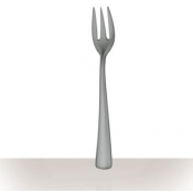 ELEMENTAIRE MATTE Stainless Cake/Pastry Fork