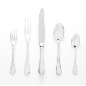 Rubans 5 Piece Place Setting
