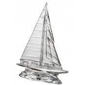 Tall Sailboat
