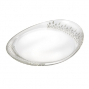 Waterford Lismore Essence Serving Plate/Platter