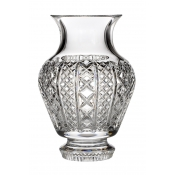 Kay Footed Cachepot - 9""