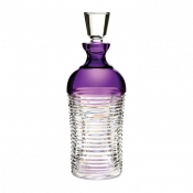 Circon Purple Decanter