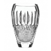 Colleen Vase - Clear - 8""