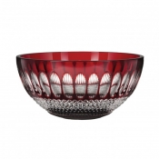 Colleen Bowl - Ruby - 8""