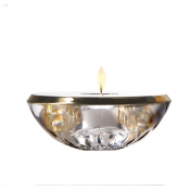 Lismore Essence Gold Votive (Large)