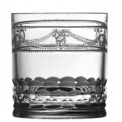 Ravenna Clear Double Old Fashioned