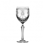 Royal Scroll Clear White Wine
