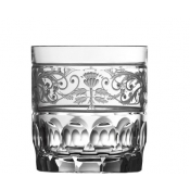 Regency Clear Double Old Fashioned