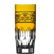 Regency Amber Highball