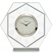 Baccarat Harcourt Abysse Large Clock