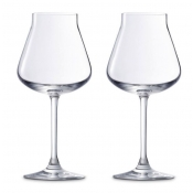 Baccarat Chateau Baccarat White Wine - Set of 2