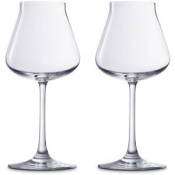Baccarat Chateau Baccarat Red Wine - Set of 2