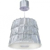 Baccarat Tuile De Cristal Piccadilly Chandelier - Small